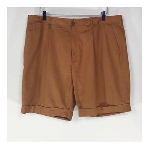Zara Man Casual Shorts Size 38